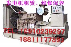 陵城区发电机组维修《保养》陵城区柴油发电机组