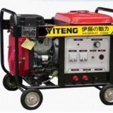 上海市伊藤350A汽油发电电焊机YT350A价格