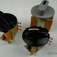 大电流旋钮开关,6000W大功率电暖器旋转开关
