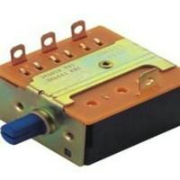高品质高性能旋转开关,大电流电暖器旋转开关