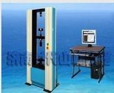 热卖10吨WDW-100KN微机控制塑包钢带试验机(门式)