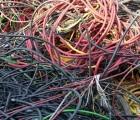 深圳回收电线 电缆线