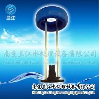 池塘潜水浮筒曝气机