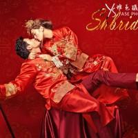 杭州最好的婚纱摄影