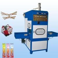 环保塑胶高周波熔断机