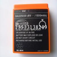 HBC电池BA225030泵车遥控器电池(全国货到付款)
