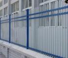 金井塑钢pvc围墙栏杆