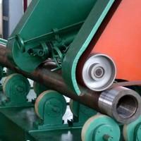 合肥双磨JD-301Y型圆管抛光机,全自动圆管抛光机