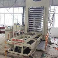 碳晶电热板生产设备