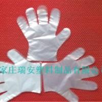 医疗急救专用一次性PE手套批发