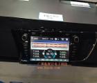 14款丰田卡罗拉专用dvd导航/GPS导航仪