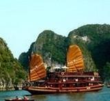 北海越南旅游路线四天三晚要多少钱?