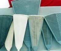 塑料扇形板、塑刚扇形板、不锈钢扇形板