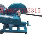 济宁J3GY-400A砂轮切割机