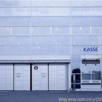德国原装进口艾富来/艾福来(EFAFLEX)高速折叠门EFA