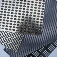 筛片生产厂家|幕墙冲孔板价格|铝合金冲孔板报价