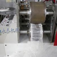 一次性塑料方向盘套制造机