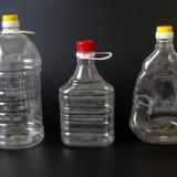 烟台干果包装塑料瓶批发/