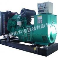 发电机组柴油发电机