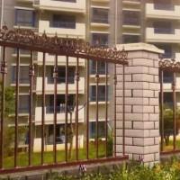 新式庭院门围栏