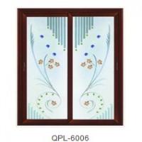 提供钛镁铝合金门系列QPL-6006