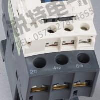 江西施耐德LC1三极接触器——