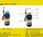 便携式压力洗眼器5L/方便/适合无水源的地方