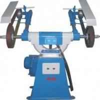 工业立式砂带抛光机