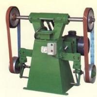 直联式环型砂带机