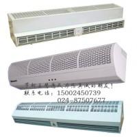贯流电热风幕机壁挂式工业热风幕
