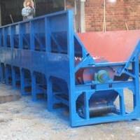 中阳木材剥皮机在造纸机械很畅销