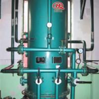 铁岭绵铁除氧器 电子水处理器 紫外线消毒器