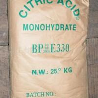 生产优质柠檬酸