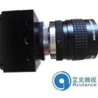 摄像机医疗工业摄像机凝胶成像分析
