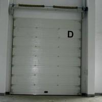 供应沈阳修厂房门沈阳修工业门定做安装厂家
