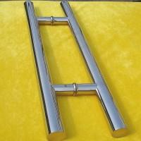 309不锈钢拉手批发 孔距可调样式多种不锈钢拉手价格