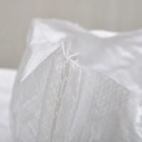 聚丙烯集装袋吨袋工艺