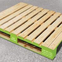 上海优质木托盘供应商