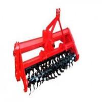 生产厂平原用苗圃用  旋耕机松土机的使用说明