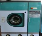 销售9成新二手干洗店设备提供四氯乙烯二手干洗机