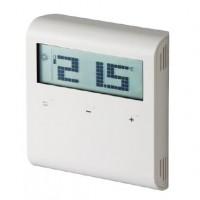 西门子地暖温控器RDD100.1