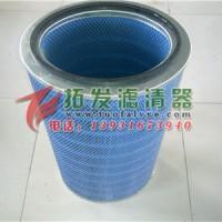 拓发生产P781098  P781102空气滤芯