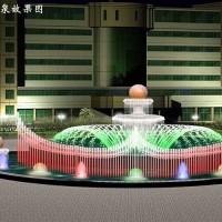 大型室外喷泉供应厂 家