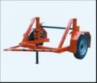 霸州鑫通电缆拖车  什么是电缆拖车  电缆拖车的使用说明