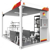 L-CNG 撬装加气设备