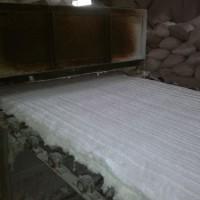 浙江隧道窑炉用高温隔热毯