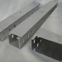 XQJ-C-01-1槽式桥架
