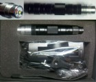 内窥镜冷光源光纤照明配件,电子显微镜光纤照明模组