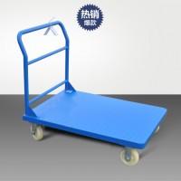 物料小推车|重型货物搬运车|可移动平板推车RCA-015