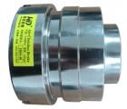 气压内齿连接离合器HBS-120